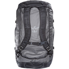 Osprey Transporter 65 Duffel Bag Black